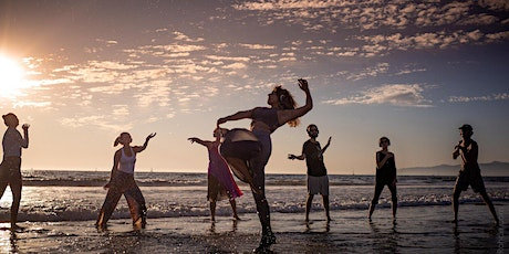 The Wave Ecstatic Dance with Julia Grace tickets
