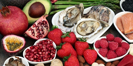 Effing Discoveries: Aphrodisiacs Through the Ages tickets