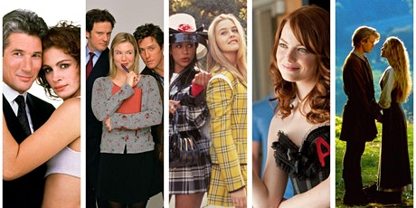ArtsQuest at Home: The Rom-Com Movie Panel tickets