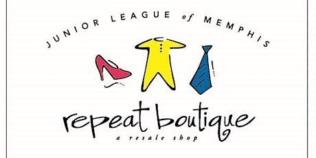 Clean, Organize, Donate: IKEA  + Junior League of Memphis, 4/17 tickets