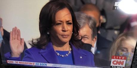 Virtual Madam Vice President tickets