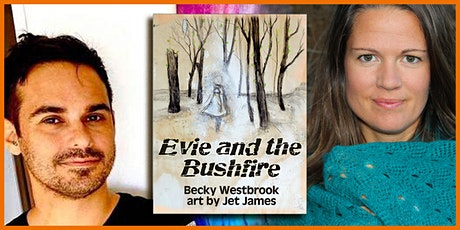 Evie and the Bushfire, Kangaroo Island pre-launch tickets