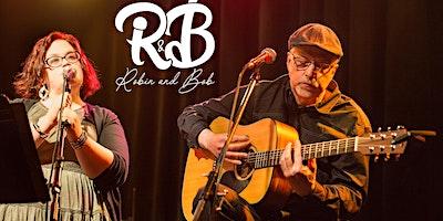 Robin & Bob