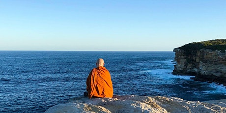 Rainbodhi & SGMG Coastal Walk & Sunset Meditation tickets