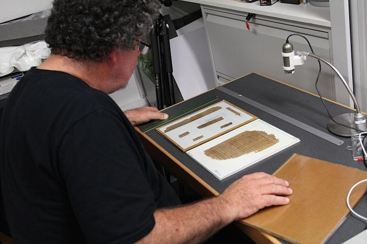 Biblical Arts and Artifacts Exhibition image