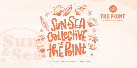 Sun and Sea @ The Point tickets