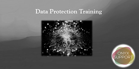 Data Protection (CPD Accredited Training) tickets