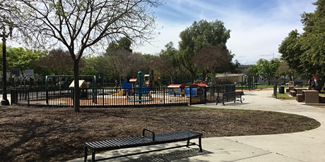 Ryland Park Community Day Cleanup tickets