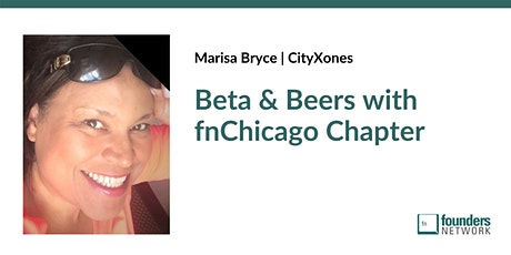 Beta & Beers with fnChicago Chapter tickets
