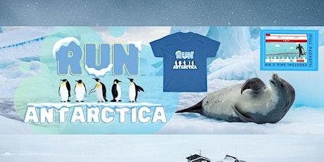 Run Antarctica Virtual Run tickets