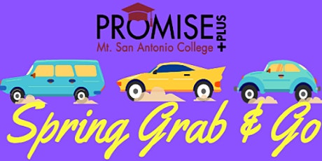 Promise + Plus: Spring Grab and Go Event tickets