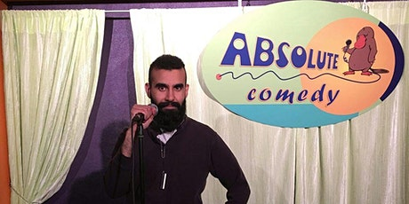 Sumeet's 30th Birthday Bash Comedy Show! tickets