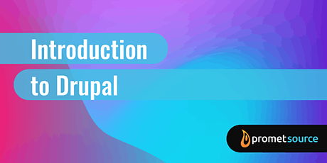 Introduction to Drupal 8/9 (1-Day) tickets
