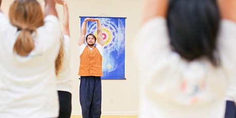 [ONLINE] FREE TAICHI LIVE STREAMING CLASS tickets