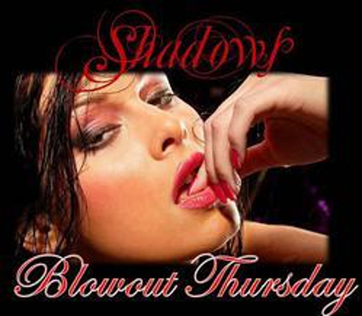Blowout Thursday image