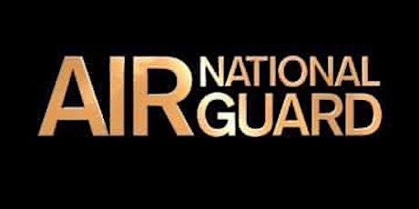 Career Fair (Air Force- Air National Guard) tickets