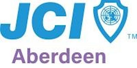 JCI Aberdeen - Personal Branding tickets