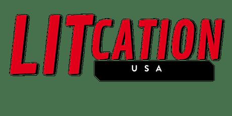 LitCationUSA: LAS VEGAS tickets