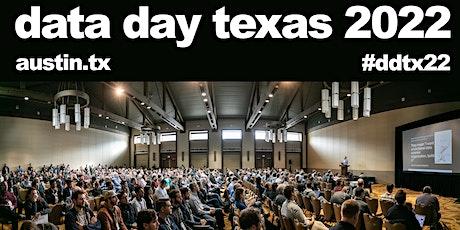 Data Day Texas 2022 tickets