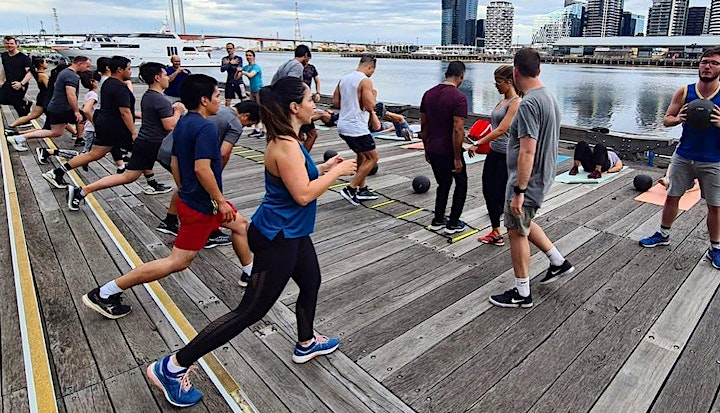 Free Social Fitness and Coffee's image