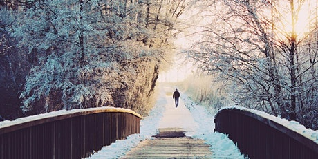 Winter Walk with a Naturalist tickets