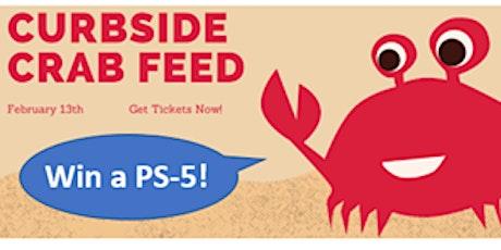 CCHF Surf & Turf Curbside Crab Feed tickets