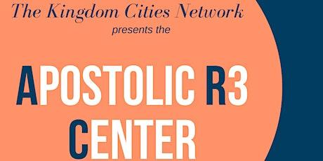 The Kingdom City Leadership Series tickets