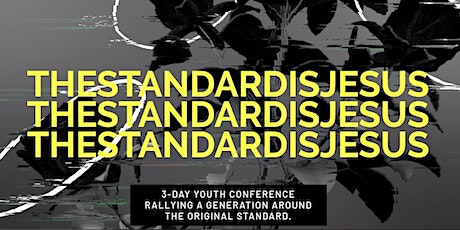 THE STANDARD - Youth Conference 2021 tickets