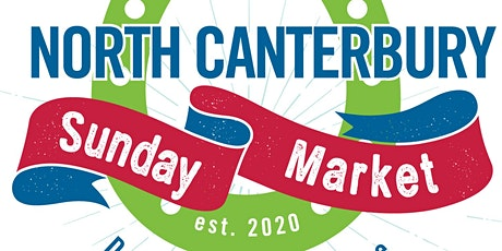 The North Canterbury Sunday Market tickets