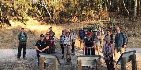 Twilight Hike - Chambers Gully 17th February tickets