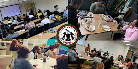 Baltimore Legacy ABSW Monthly Membership Meeting tickets
