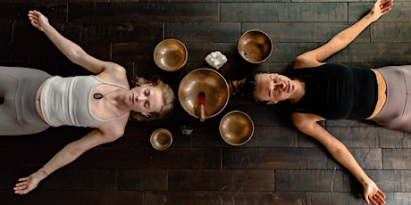 Yin, Sound Bath and Community Acupuncture at Bhava Yoga tickets