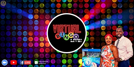CGL's Virtual BINGO Live! tickets