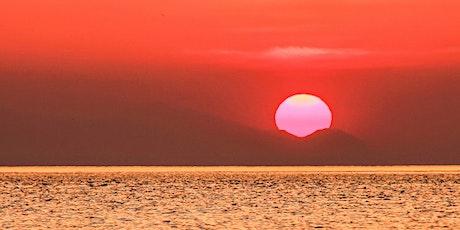 Feb 4 Thursday Morning Sunrise Meditation Maroubra Beach tickets