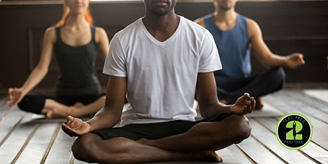 Virtual Yoga Class: Powerful Practices for Engaging Youth in SEL tickets