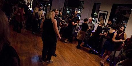 The Juke Joint - Blues Dance tickets