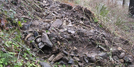 Trail 400 Tanner to Moffett Logout + Slide + Drainage tickets