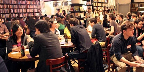 Boston First Friday night Speed Dating tickets