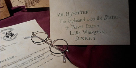 Harry Potter Hangout (Ages 10-16) tickets