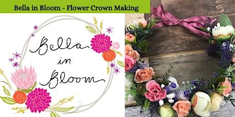 Come n' Get Creative Bella in Bloom 2 tickets