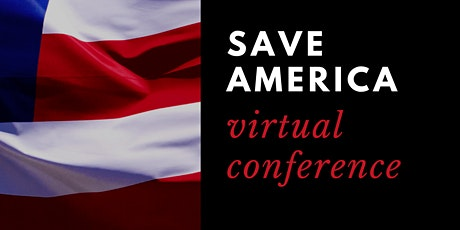 Save America Conference tickets