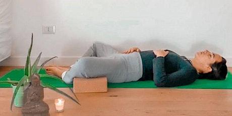 Online Class - Gaia Yoga biglietti