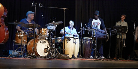 Caribé Cuban Music and Dance Workshops and Concert in Candelo tickets