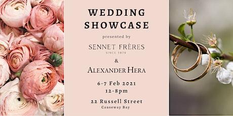 Wedding Showcase 2.0 presented by Sennet Frères & Alexander Hera tickets