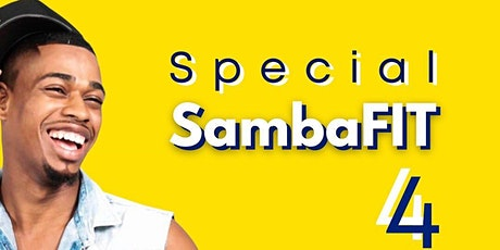 SambaFIT (4 class for $40) tickets
