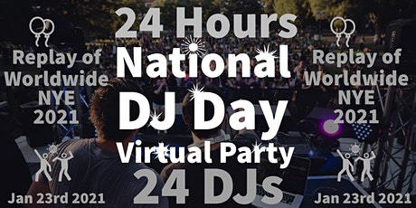 VIRTUAL PARTY tickets