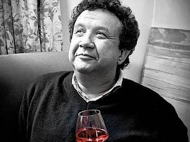 Image pour Dégustation virtuelle, avec des vins bien réels.