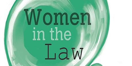 Kooyong Thinks: Women in the Law tickets