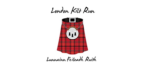London Kilt Run 10k - St Andrew's Day! tickets