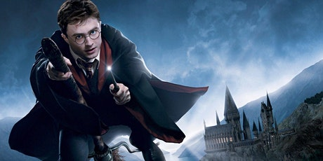 Virtual Harry Potter Location Tour of the U. K. & Optional Magic Show tickets